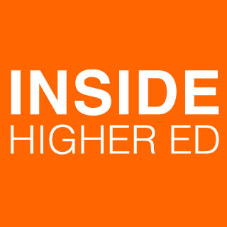 Essay on shift from print to digital | Inside Higher Ed