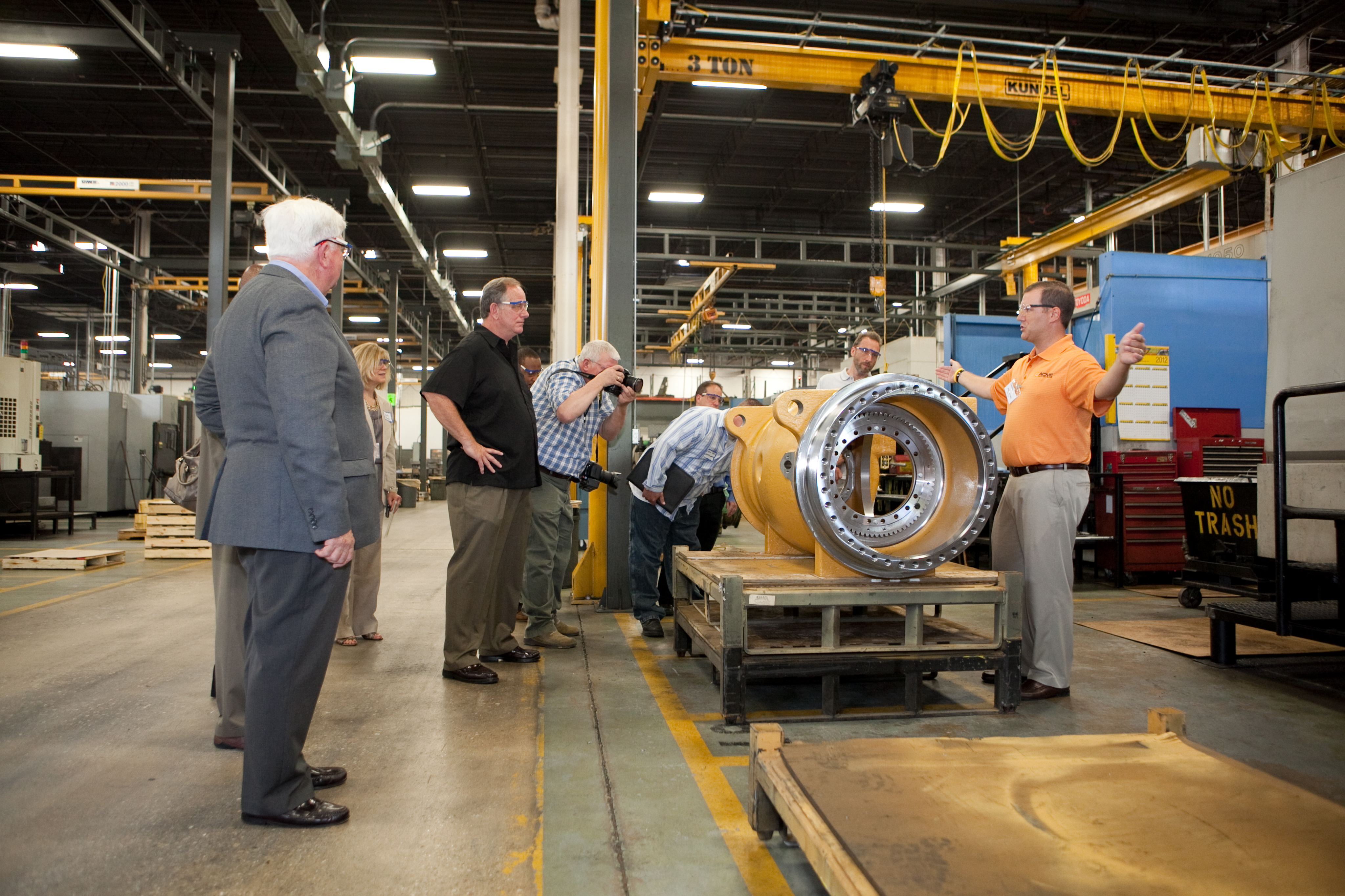 manufacturing industry taps colleges for help alternative potential
