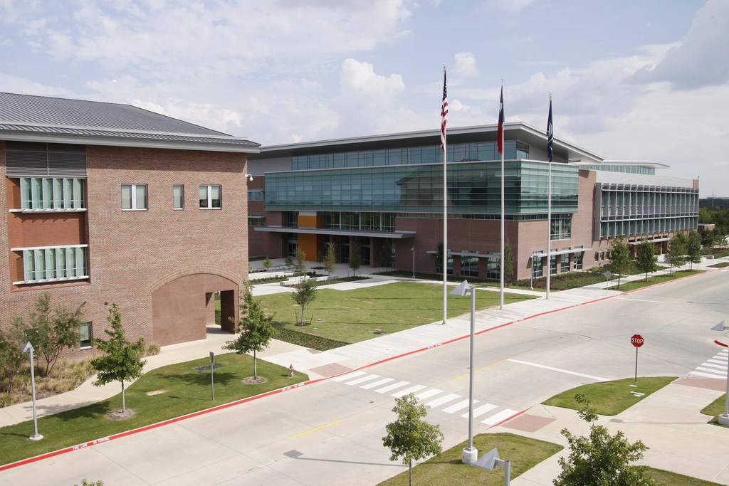 EagleConnect Email System - University of North Texas