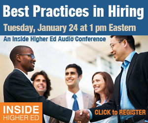 Best Practices in Hiring Audio Conference