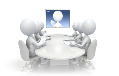 Image Result For Skype Virtual Meeting Room