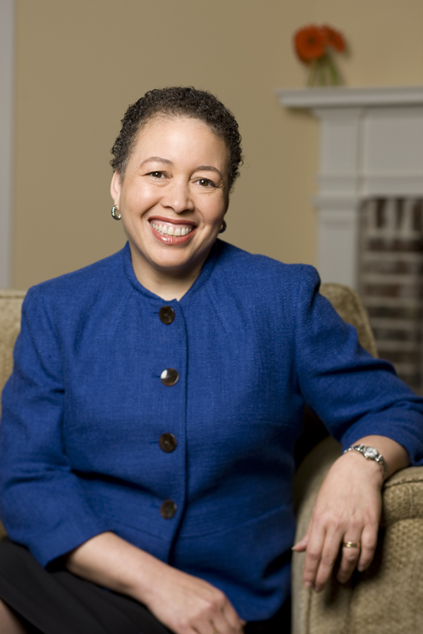 beverly tatum Interview with beverly daniel tatum edited transcript beverly daniel tatum, is a clinical psychologist, professor and president of spelman college she is an expert on race relations.