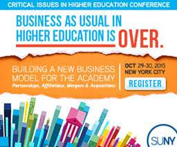 Market Your Conferences with Inside Higher Ed