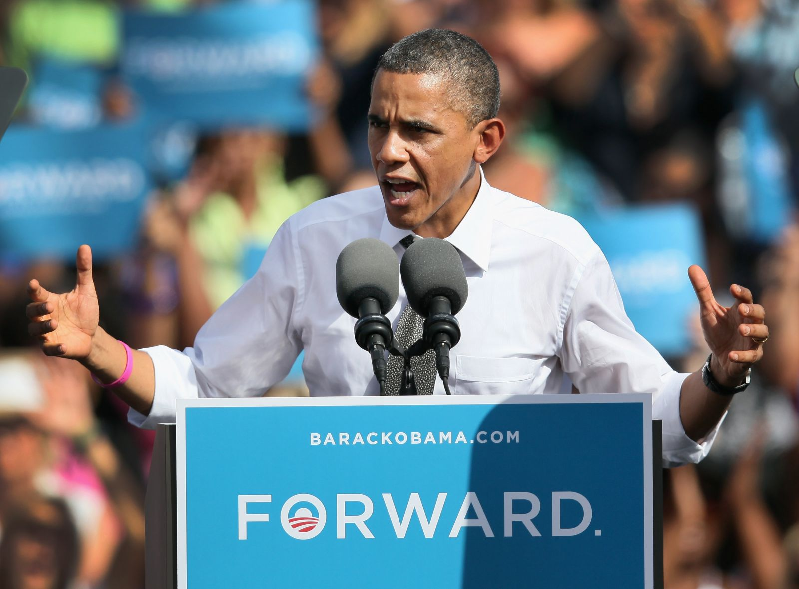 barack obamas policies on globalisation essay In his final year as the president of the united states, barack obama delivered a speech on gunsample essay on gun control speech delivered by barack obama.