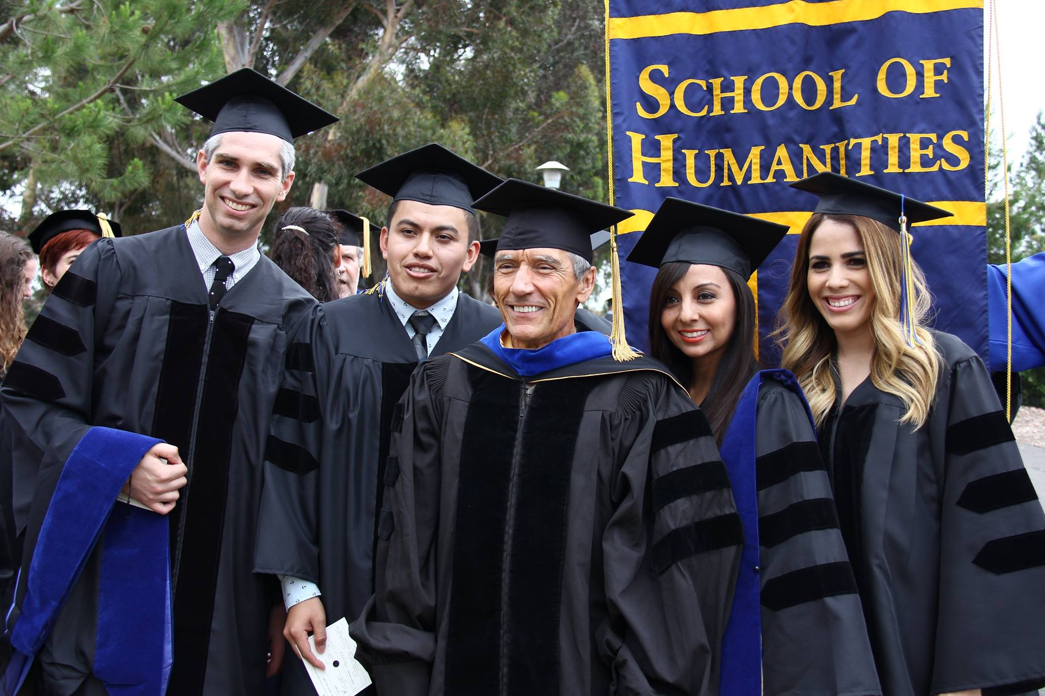 Doctoral dissertation university of california