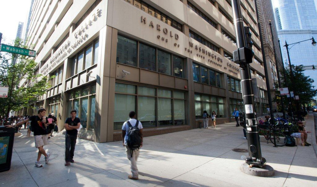 City Colleges Of Chicago Discounts Tuition For Part-time