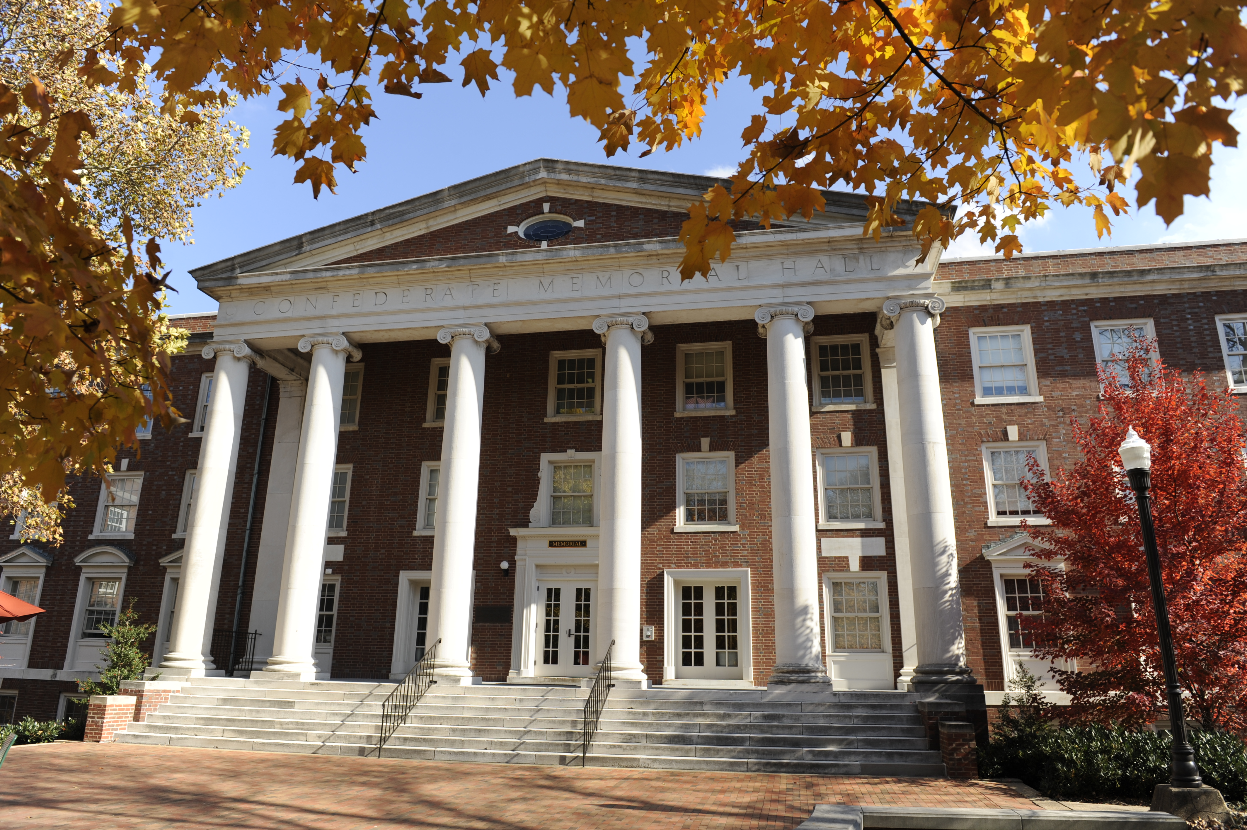 Vanderbilt Pays Back Donation From Daughters Of Confederacy So It