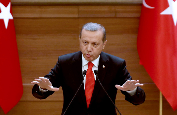 More than 1,000 Turkish scholars are under criminal investigation for signing a petition