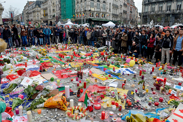 Terror attacks in Europe strike at epicenter of American study abroad