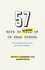 Unable to go to graduate school?