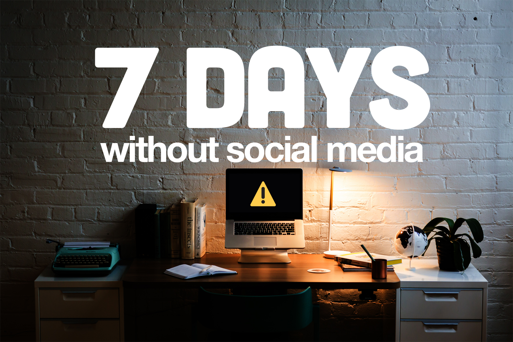 day without media Yahoo has the following story: jake reilly's 'amish project:' 90 days without a cell phone, email and social media could you live without daily electronic conveniences — twitter, facebook, email, texting and more — for 90 days.