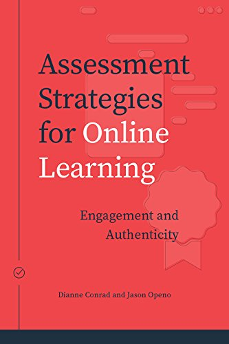Q&A: Strategies for better assessments in online learning