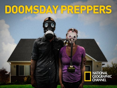 doomsday preppers covid 19