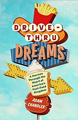 'Drive-Thru Dreams' and the McDonaldization of Higher Ed