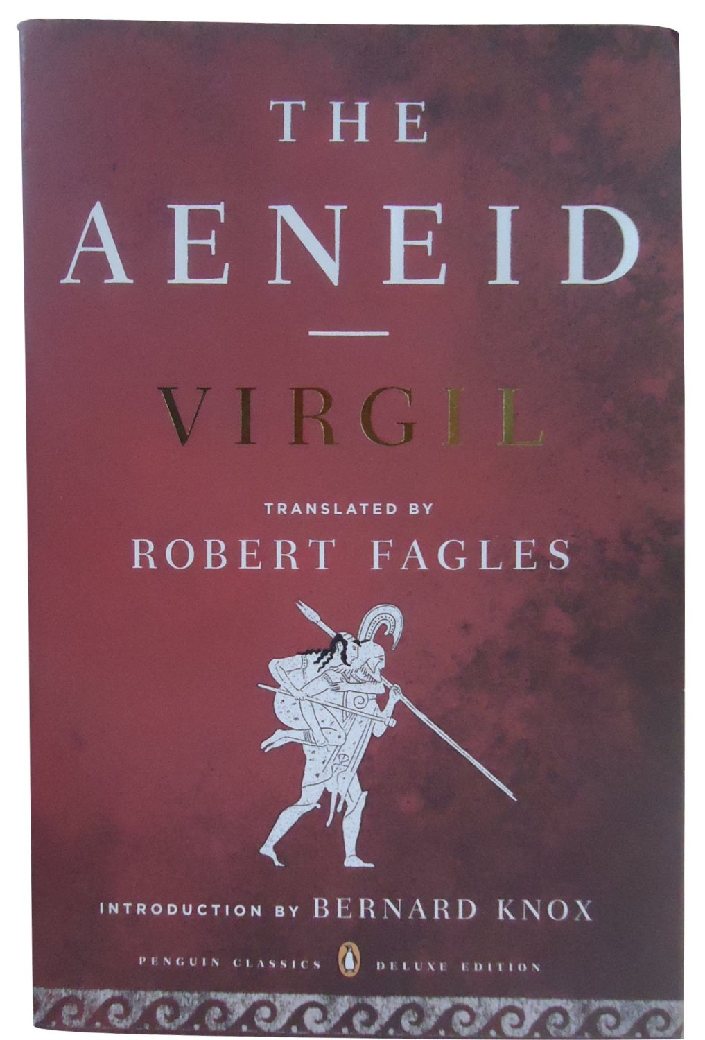 the aeneid essays Destiny in the aeneid fate, in the ancient greek and roman world, was one of the great unchangeable powers that stand above even the gods in the hierarchy of supernatural forces.