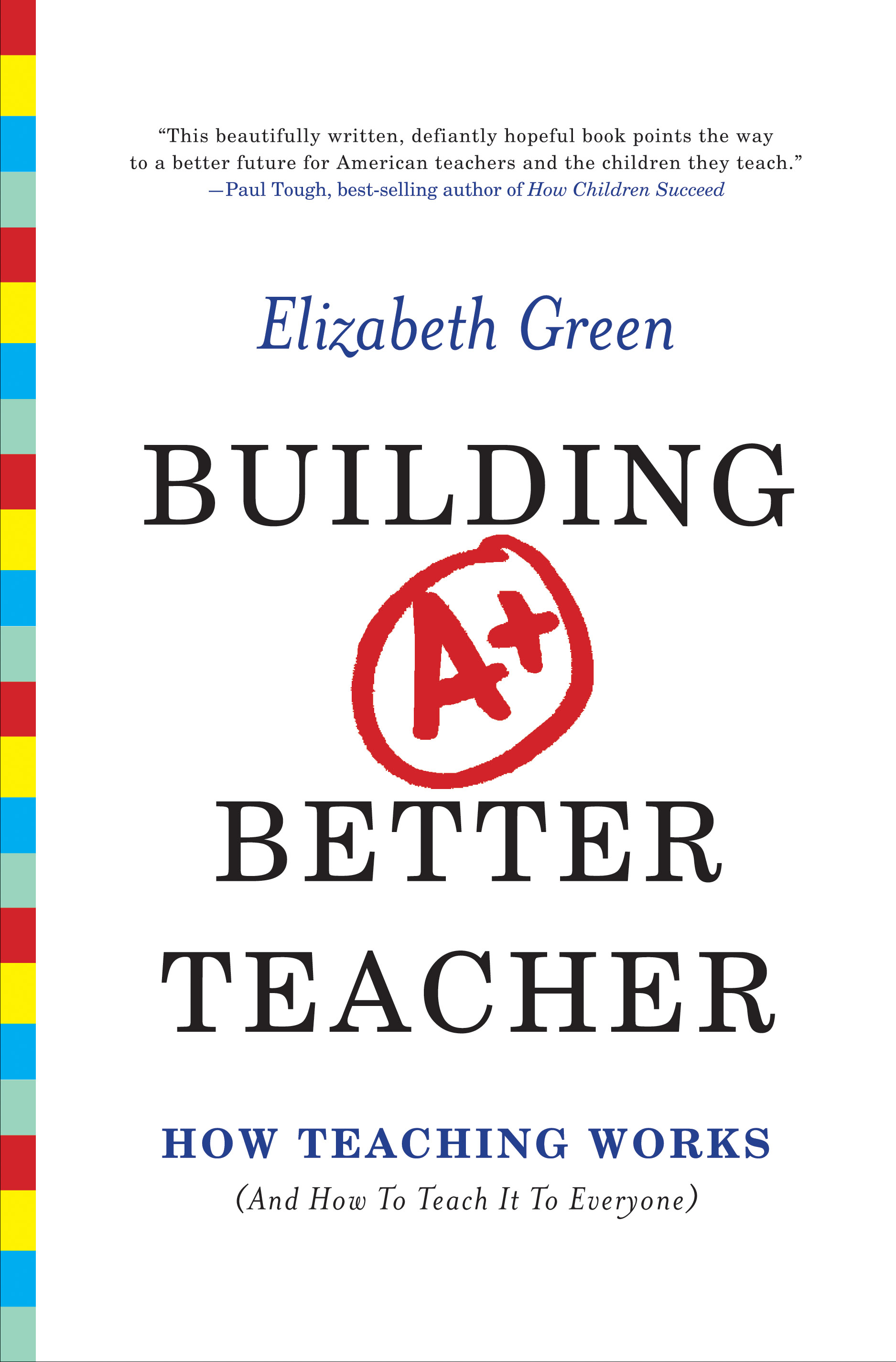 new book argues that education schools aren t adequately preparing new book argues that education schools aren t adequately preparing teachers