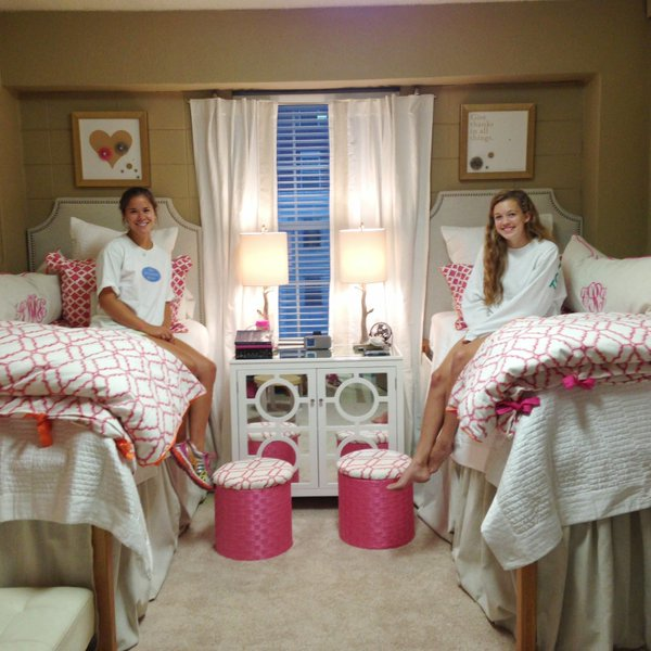 Decorating Ideas > Photos Of University Of Mississippi Dorm Room Set Off  ~ 063030_Southern Dorm Room Ideas
