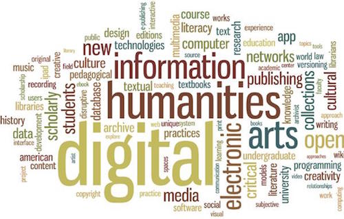 The Rising Stars Of The Digital Humanities