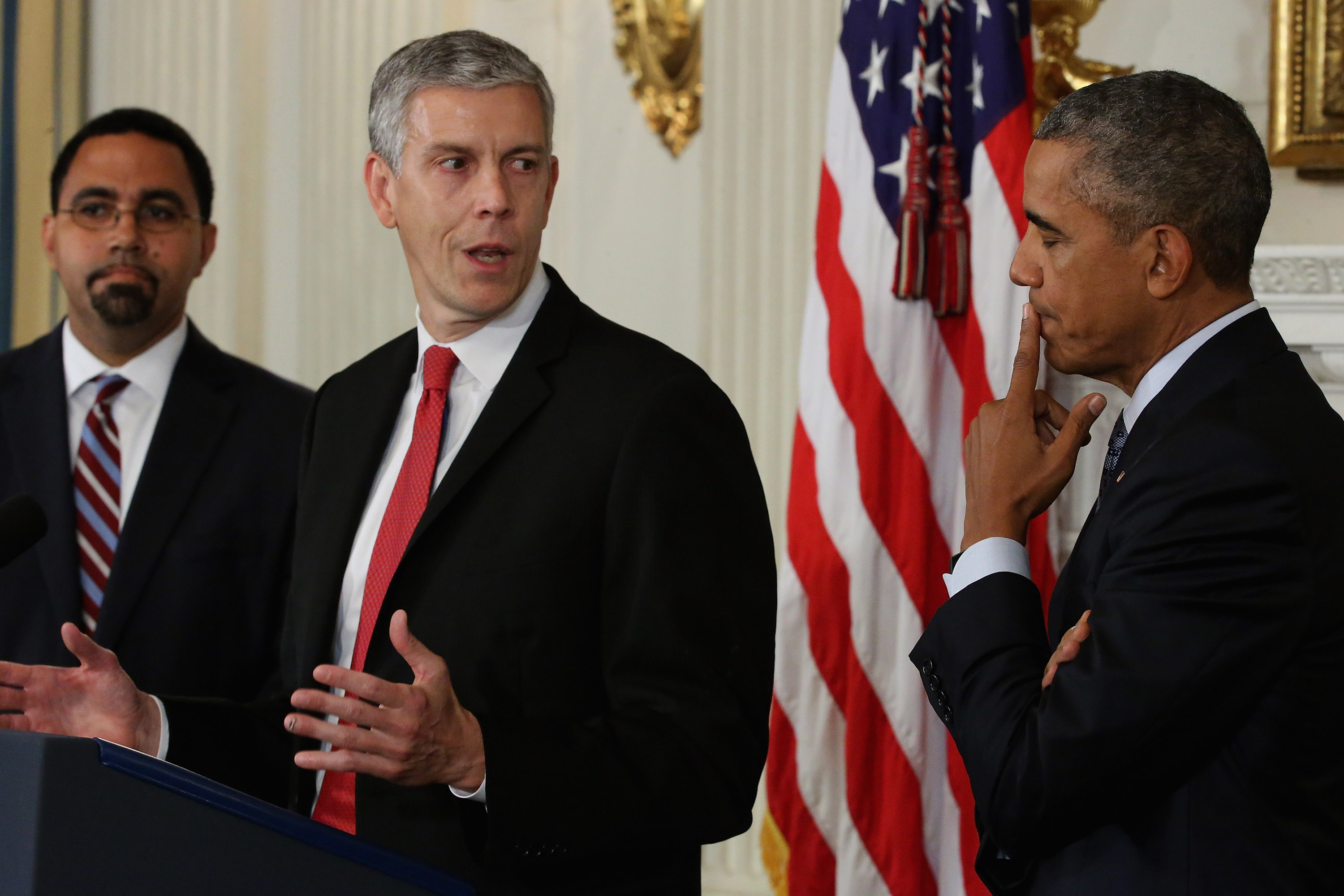 Image result for image, photo. picture, arne duncan