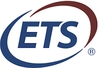 Educational Testing Service (ETS) Logo