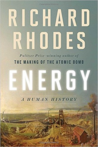 3 depressing conclusions from reading energy and civilization and