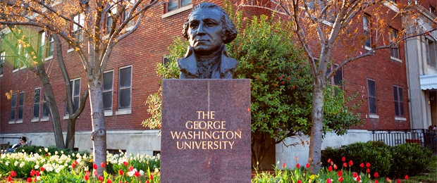 Faculty analysis criticizes online education at George