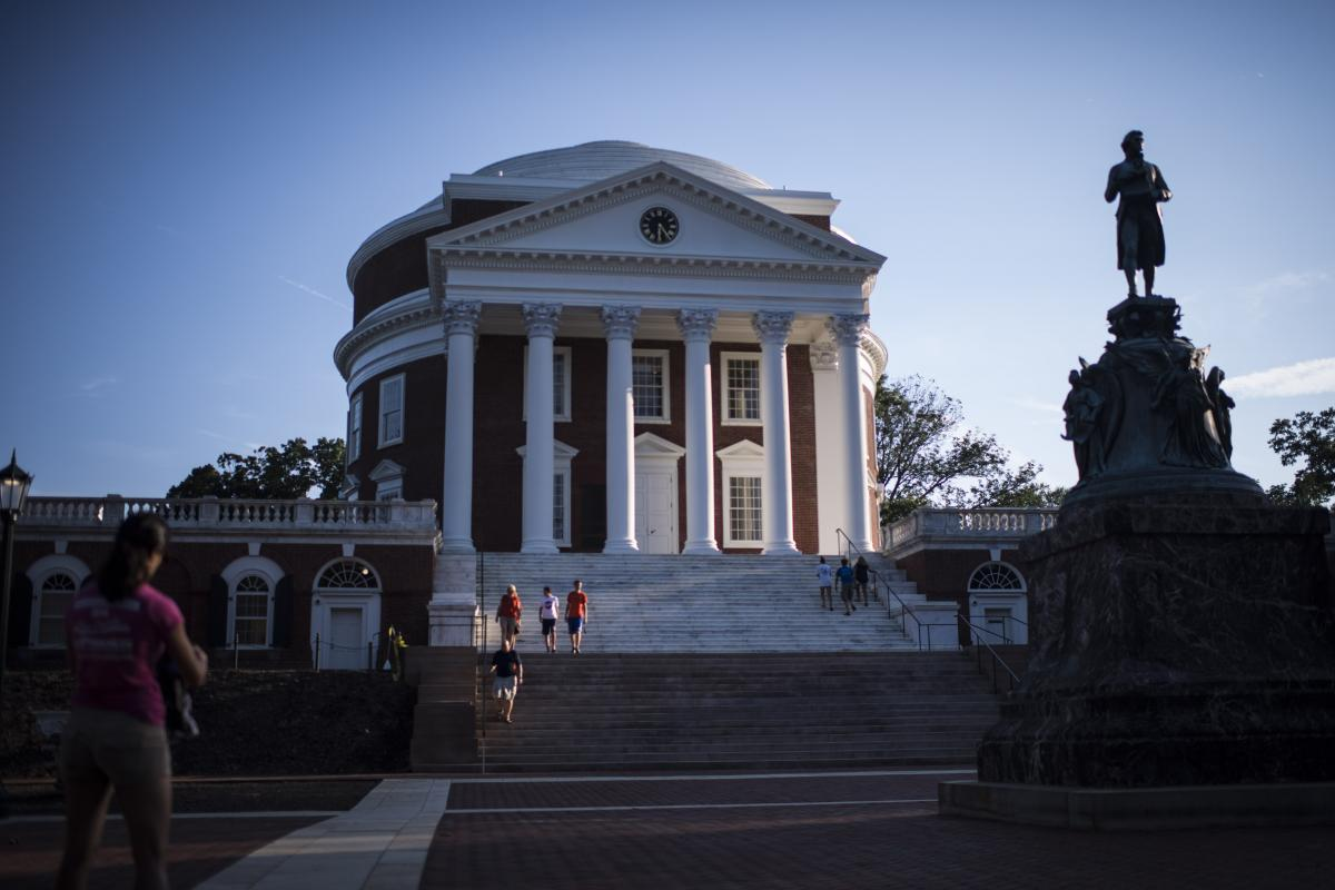 Student Leaders Critical Of Virginia S Additional Review
