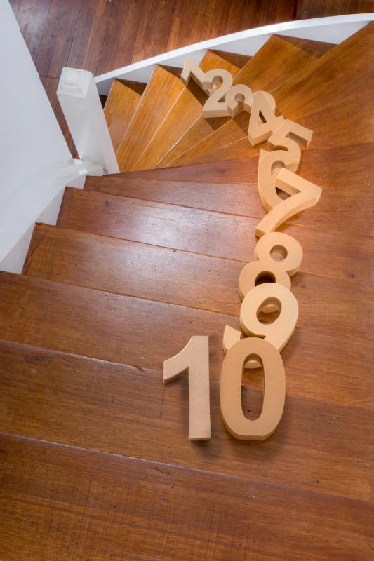 10 Steps to Being an Endowed Chair or Distinguished Professor