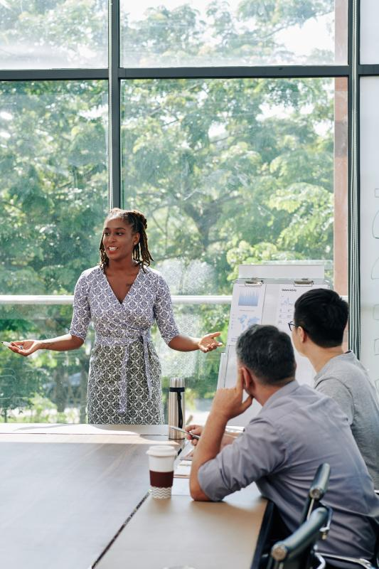 Doctoral Training Should Meet the Equity Moment