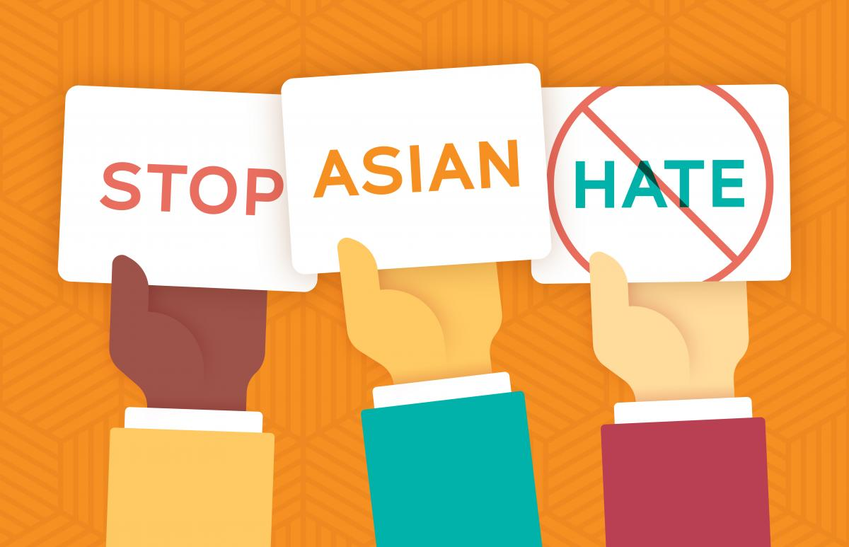 www.insidehighered.com: Asian and Asian American student activists call for changes on their campuses