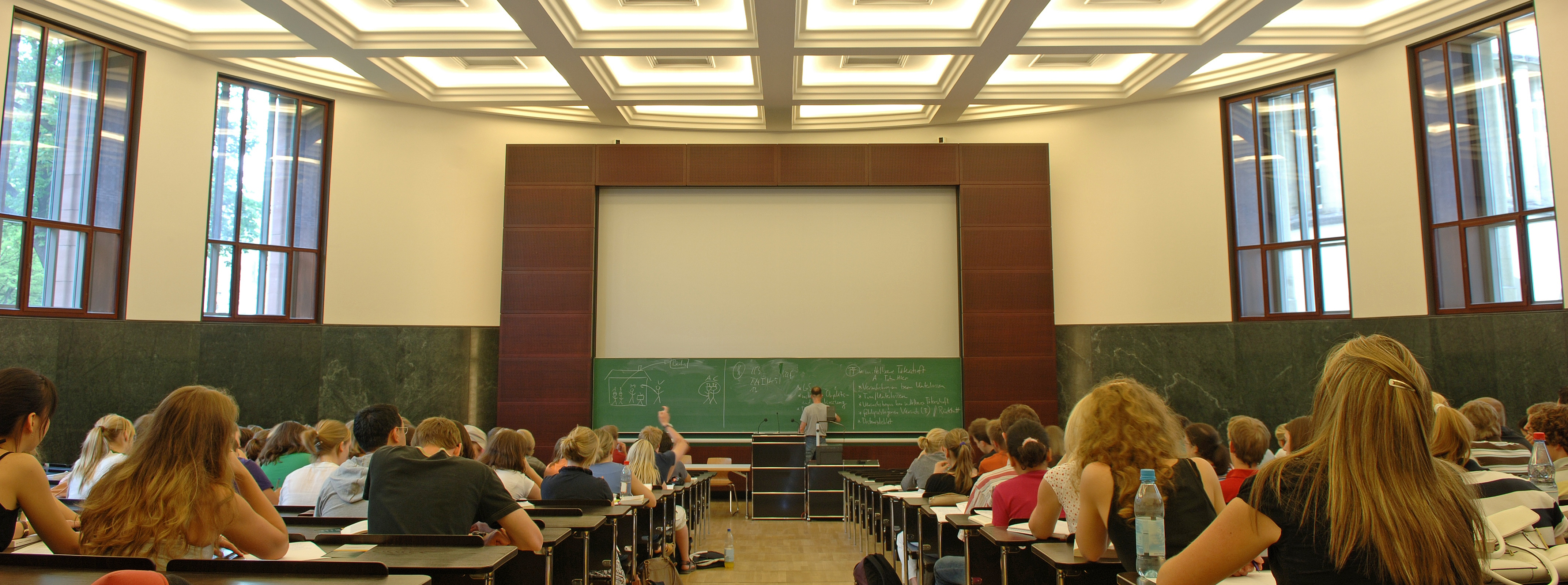 Experts offer advice on convincing faculty members to teach