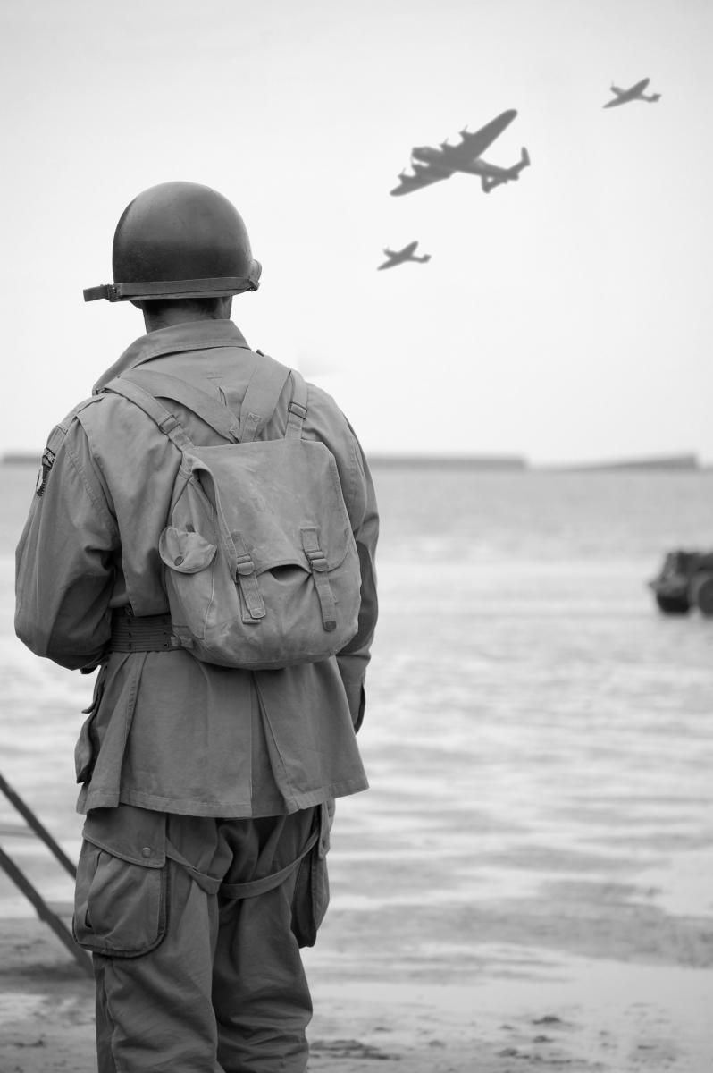 Higher ed should learn lessons from World War II about serving the public good (opinion) | Inside Higher Ed