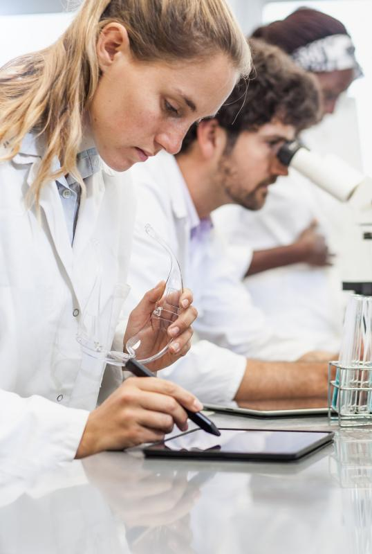 Defining a Culture of Excellence in Research