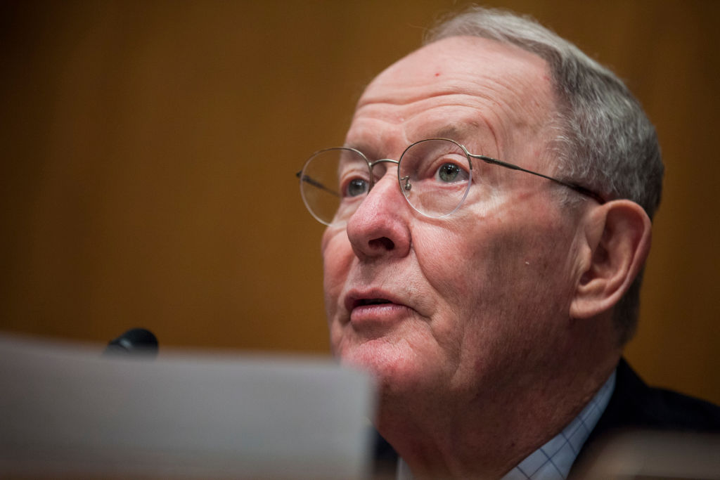 House Senate Bills Would Cut Ed Dept >> Lamar Alexander S Decision To Retire Could Add Urgency To Pass