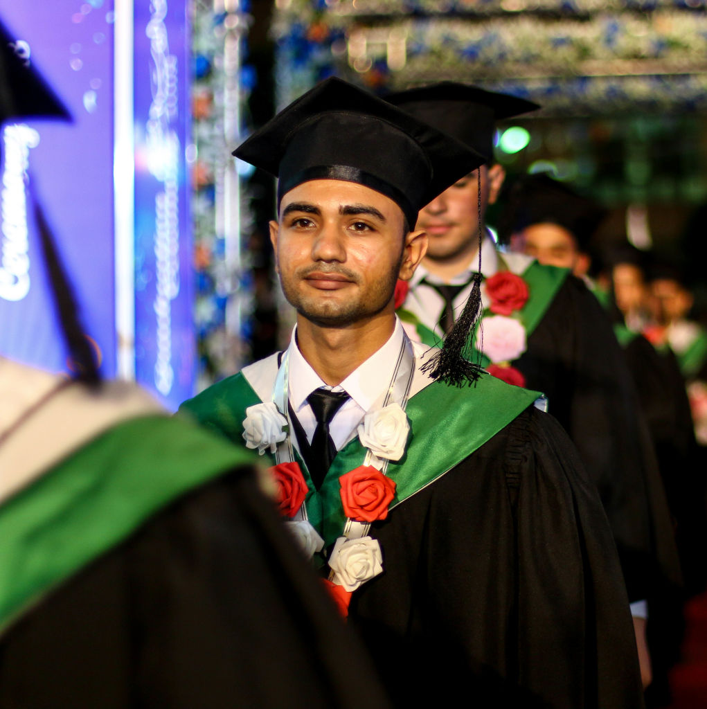 Higher ed in the West Bank and Gaza is more vibrant than might be assumed  (opinion)