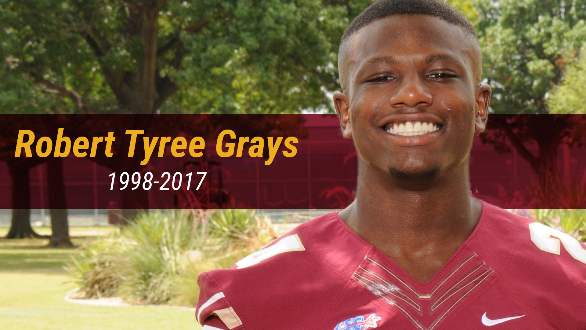 Two college football players die after games last weekend