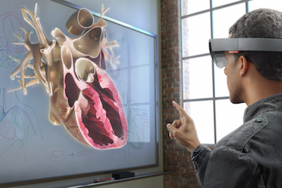 VR and AR: More Than Just Cool?