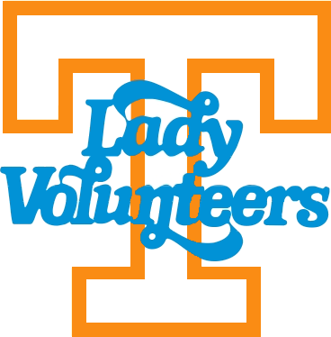 compromise keeps lady vols logo visible rh insidehighered com Nike Logo Evolution Funny Nike Logos
