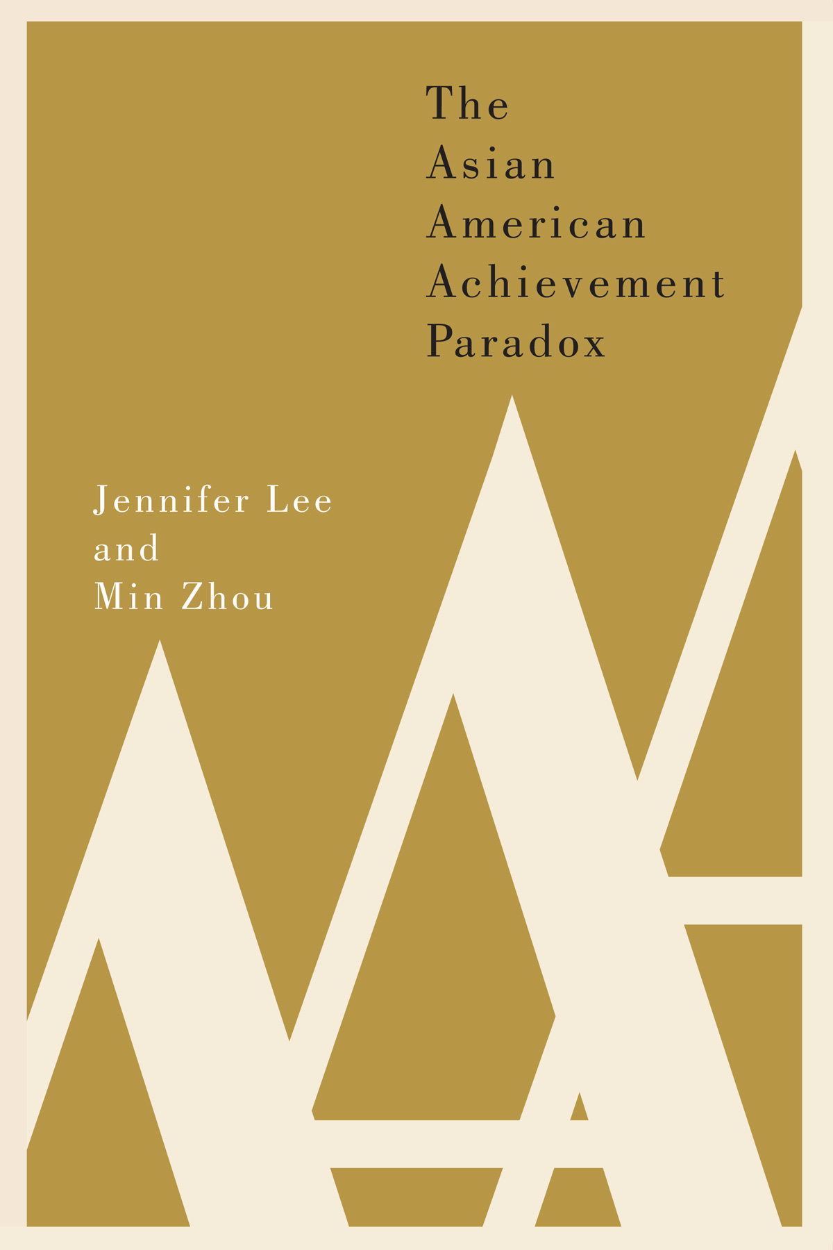 Americas Achievement Gap Made Not Born >> Authors Discuss Reasoning Behind High Levels Of Asian American