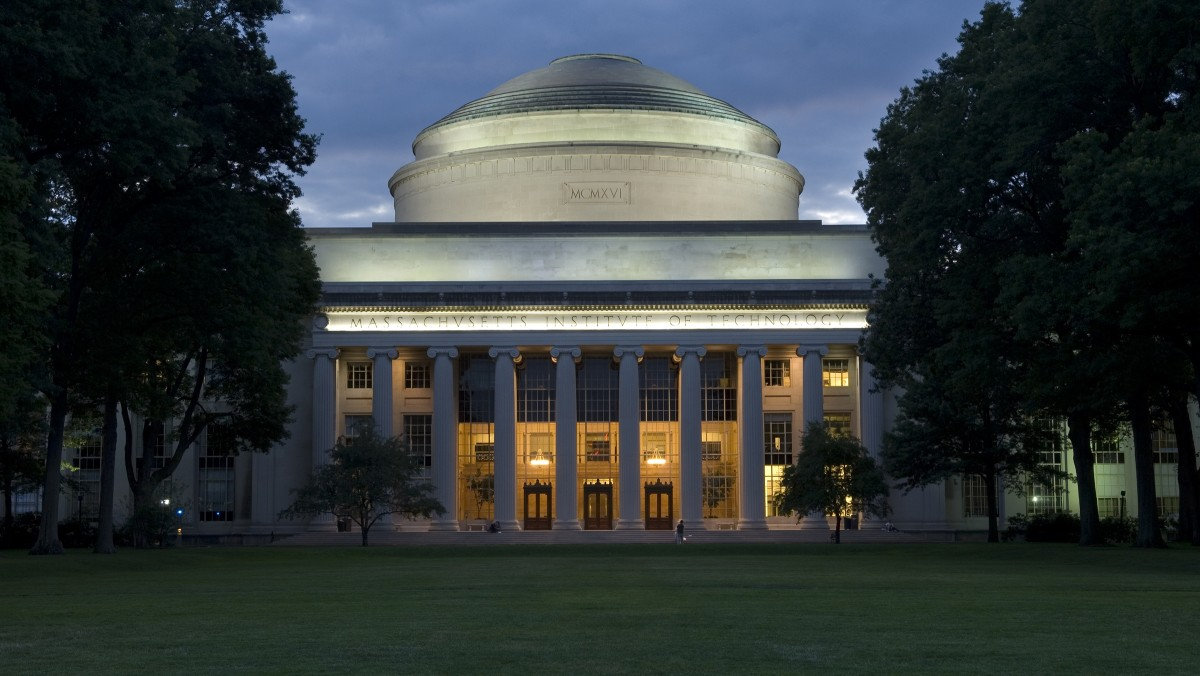 Big Data AI Prompt Major Expansions At UC Berkeley And MIT