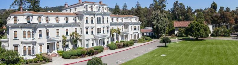 Mills College struggles with financial difficulty, faculty