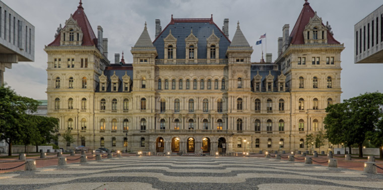 Leaders ask what free tuition would mean for new york campuses publicscrutiny Choice Image