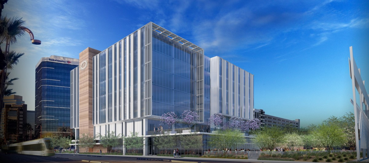 Creighton expands medical school presence in Arizona