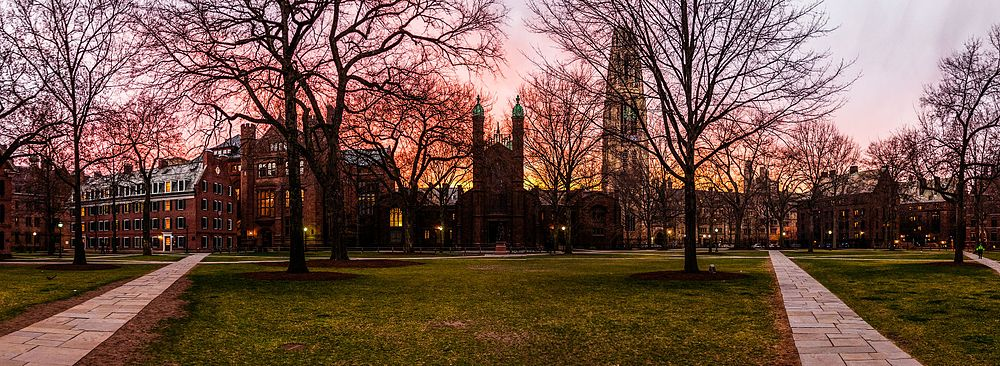 www.insidehighered.com: Justice Department sues Yale over admissions