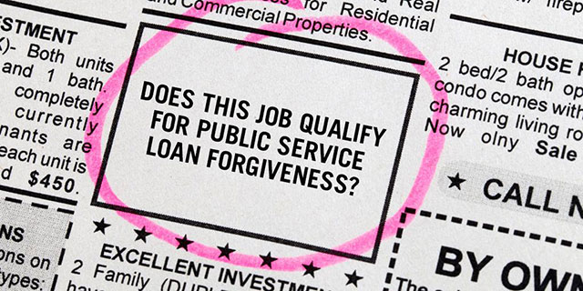 Letter warns Education Department there may be no borrowers ...
