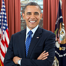 president obama publishes journal article