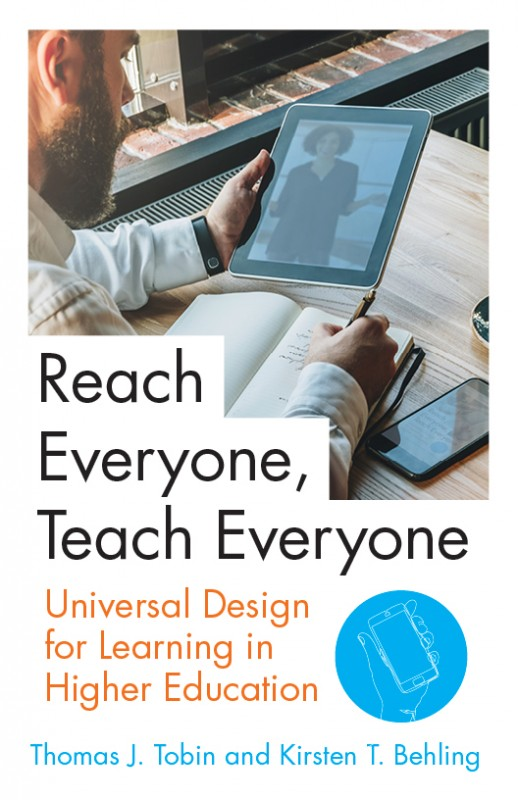 New Book Offers Guide To Evolution Of Universal Design For