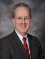 Photo of James D. Robb of Cooley Law School