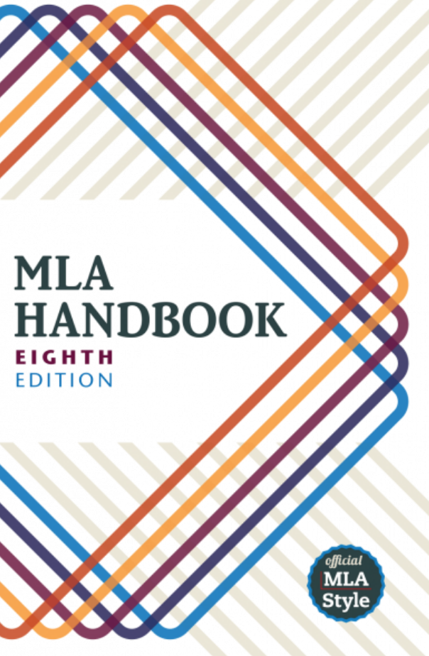 New mla handbook wants to make citing sources from a variety of new mla handbook wants to make citing sources from a variety of media much easier ccuart Images