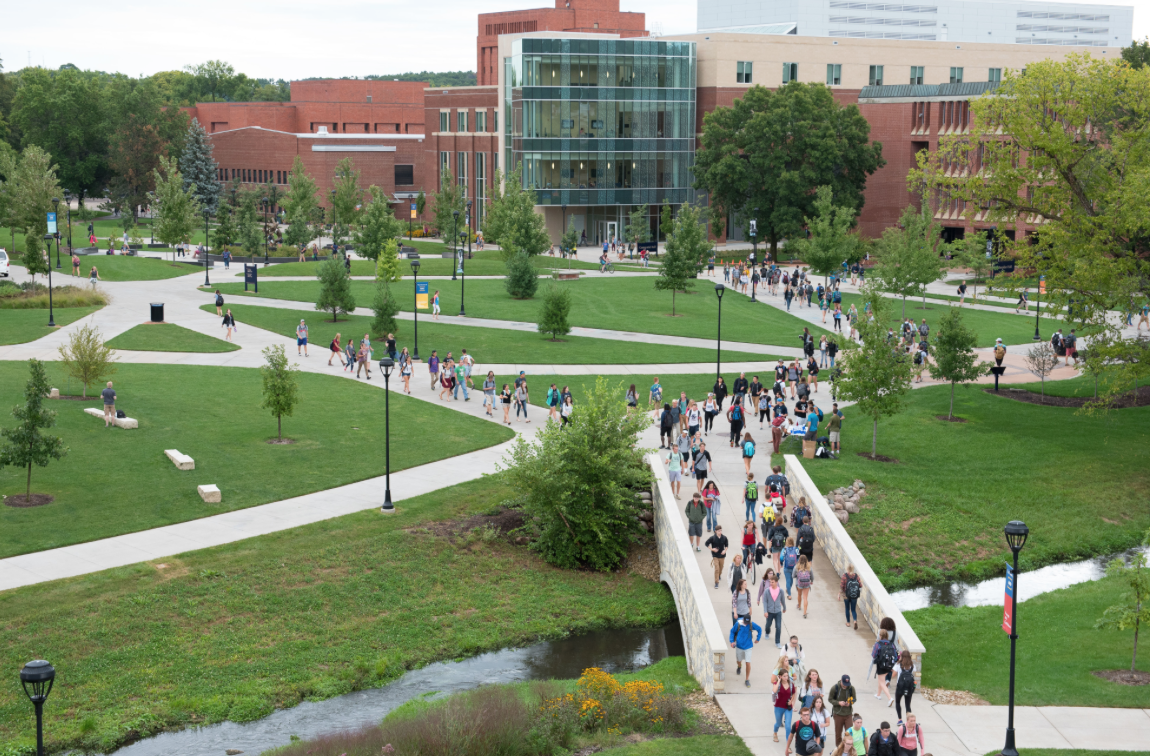 University Of Eau Claire >> Wisconsin Eau Claire Policy To Require All Faculty And Staff Members